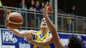 Euroliga: Porażka Arki Gdynia w pierwszym meczu po siedmiu latach przerwy