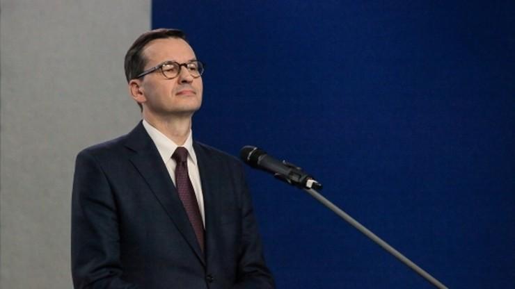 Nowe ministerstwa w rządzie Morawieckiego. Sprawdź, co się zmieniło