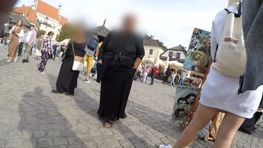 Kosztowne wróżby w Kazimierzu Dolnym