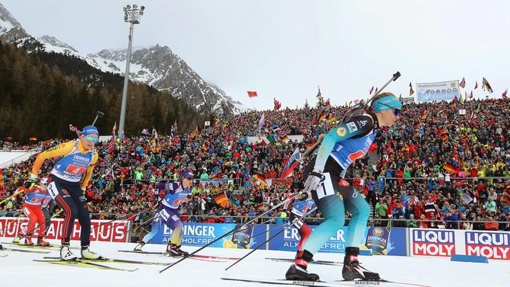 PŚ w biathlonie: Z powodu koronawirusa zawody w Novym Mescie bez kibiców