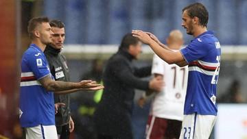 Kolejny włoski piłkarz ma koronawirusa. Reprezentanci Polski objęci kwarantanną