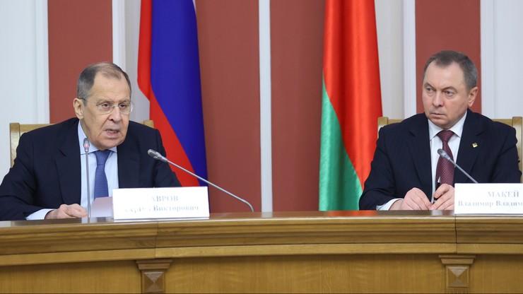 Białoruś grozi zerwaniem współpracy z Radą Europy