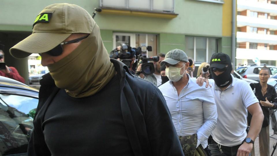 Sławomir Nowak nie może zostać Dohnalem bis, pisze Piotr Zaremba