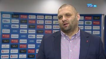 Prezes Pszczółki Startu Lublin: Liczę, że na Suzuki Puchar Polski przyjdą kibice