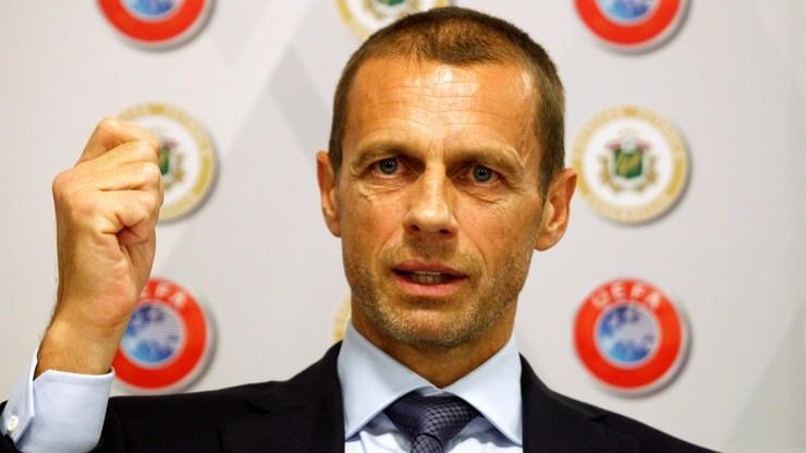EURO 2021? UEFA zażąda 300 milionów euro za przeniesienie turnieju