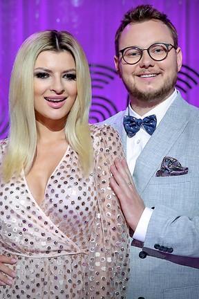 """2020-10-27 Wyjątkowy półfinał programu """"Disco Band Weselny Show"""""""