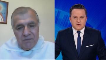 O. Zięba: Jan Paweł II był nieubłagany w ściganiu pedofilii