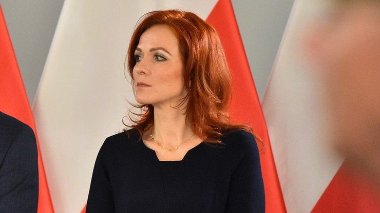 Sędzia Juszczyszyn przesłucha szefową Kancelarii Sejmu. Chodzi o listy poparcia do KRS