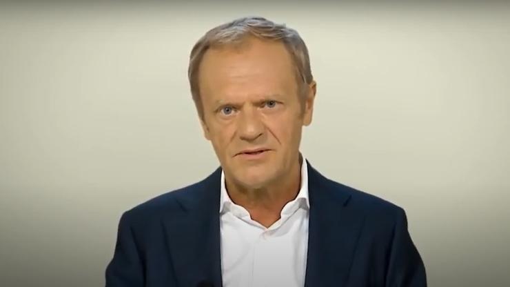 """Tusk nie weźmie udziału """"w procedurze głosowania"""". Tłumaczy dlaczego"""