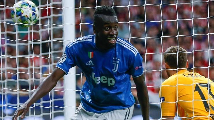 Blaise Matuidi zamieni Juventus na Inter Miami