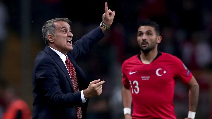 El. Euro 2020: Andora - Turcja. Relacja i wynik na żywo