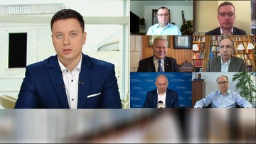 """""""Konstytucja była napisana pod przywództwem Kwaśniewskiego"""". Suski o wyroku TK"""