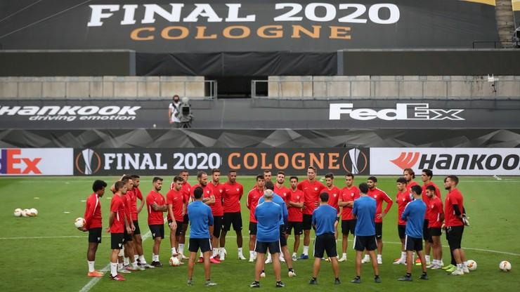 Finał Ligi Europy: Inter Mediolan - Sevilla. Relacja i wynik na żywo