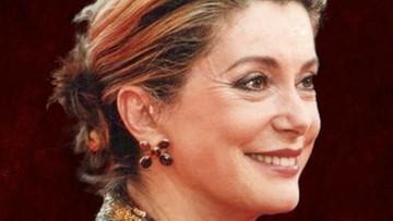 """Legenda francuskiego kina w """"poważnym stanie"""" trafiła do szpitala"""