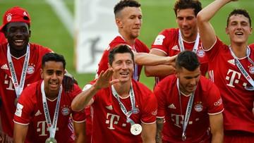Puchar Niemiec: Bayern Monachium zdecydowanym faworytem
