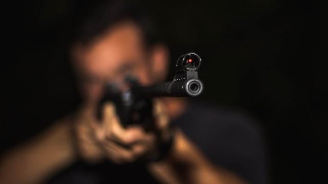 Strzelanina podczas POGRZEBU. Jest czterech rannych i sześciu ZABITYCH!
