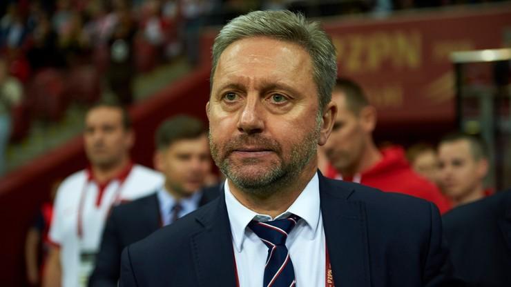 El. Euro 2020: Brzęczek ogłosił powołania na mecze z Izraelem i Słowenią