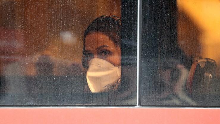 Pierwszy przypadek koronowirusa w Ameryce Łacińskiej. Ponad tysiąc zarażonych w Korei Płd.