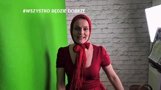 #wszystkobedziedobrze <br> Gabriela Oberek
