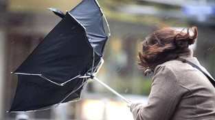 27.01.2020 09:02 Pogoda nie da nam spokoju. Będzie deszcz, śnieg, gołoledź, porywisty wiatr i duże wahania ciśnienia