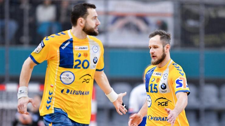 PGNiG Superliga: PGE VIVE planuje zwycięstwo i objęcie prowadzenia