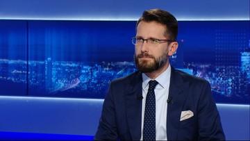 """Przyszłość ministra Ardanowskiego. """"Decyzja już zapadła"""""""