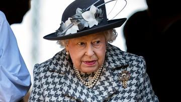 Jest decyzja królowej Elżbiety II w sprawie brexitu