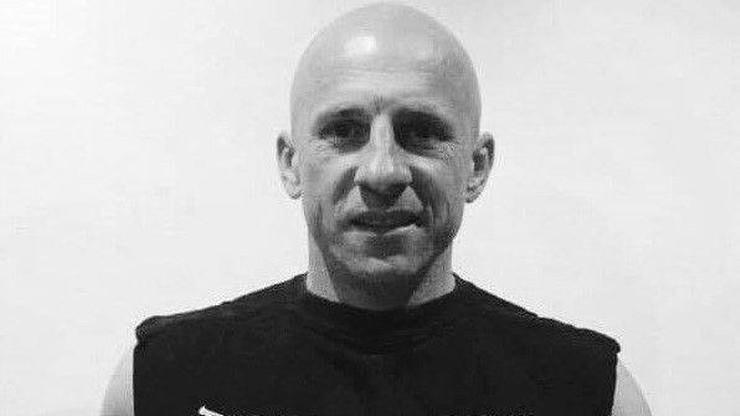 Nie żyje Piotr Rocki. Były piłkarz Ekstraklasy miał 46 lat