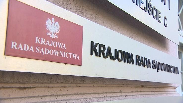 Chcą wykluczyć polską KRS z Europejskiej Sieci Rad Sądownictwa
