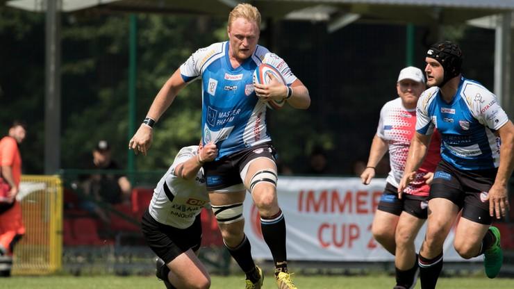 Ekstraliga Rugby: Master Pharm Łódź – Ogniwo Sopot. Gdzie obejrzeć transmisję?