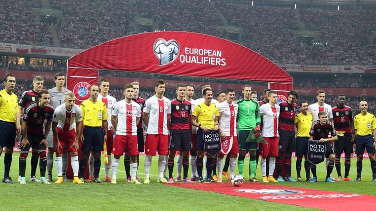 El. Euro 2016: Polska - Niemcy. Transmisja w Polsacie Sport