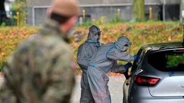 Kiedy koniec drugiej fali pandemii? Ekspert przewiduje