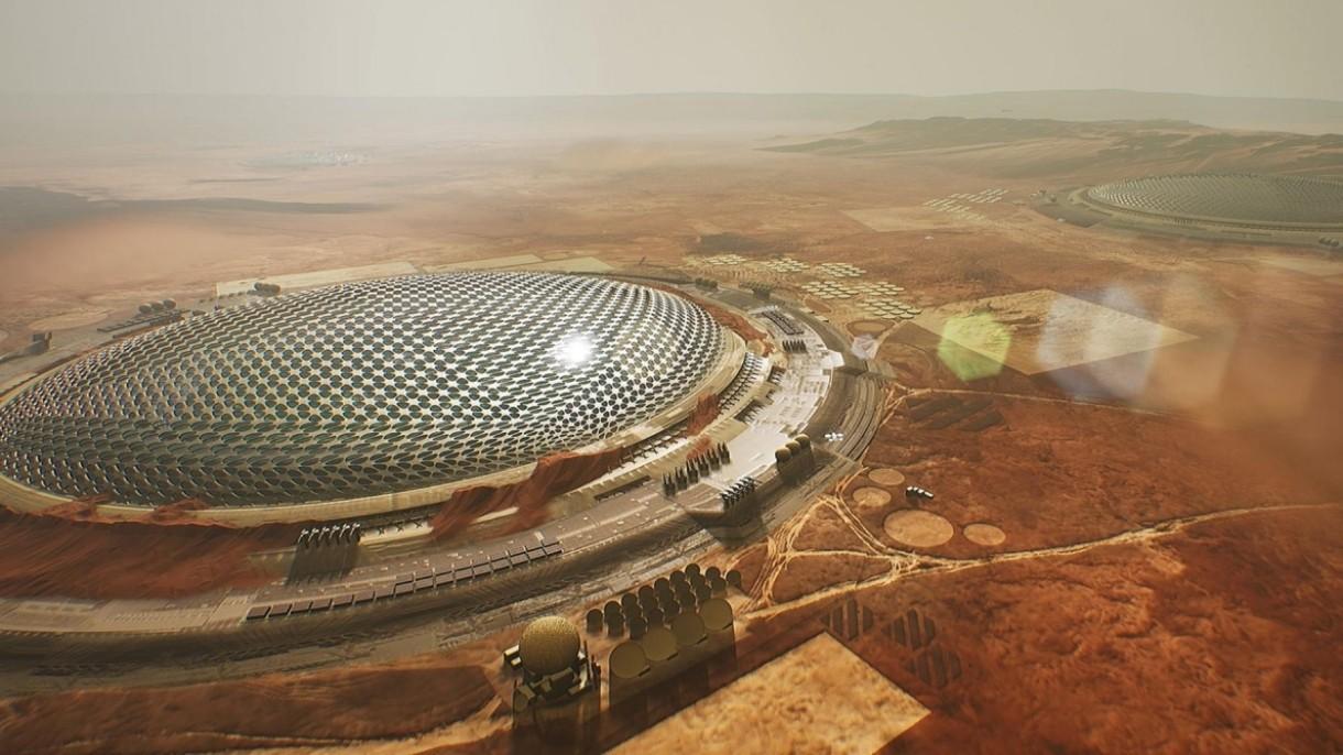 Neil deGrasse Tyson, słynny fizyk, nie wierzy, że ludzie zamieszkają na Marsie