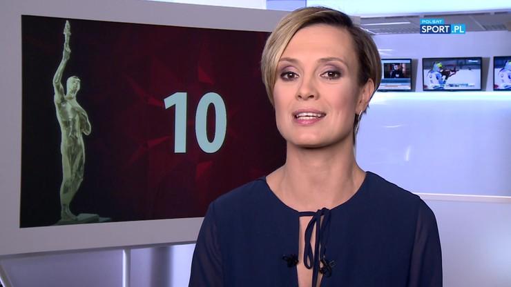 Chylewska typuje dziesiątkę w 85. Plebiscycie Przeglądu Sportowego i Polsatu
