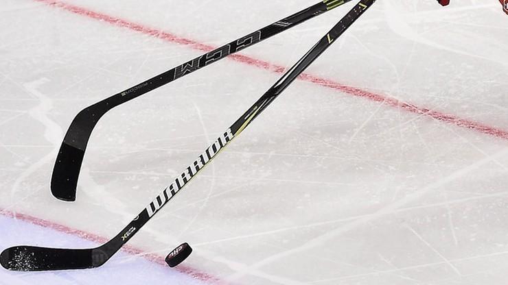 Ekstraliga hokejowa: Dwa mecze przełożone z powodu zagrożenia epidemiologicznego