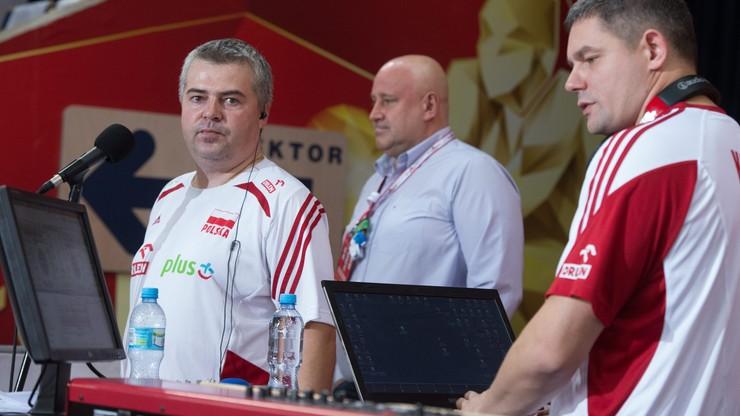 Marek Magiera: Mój pierwszy raz...
