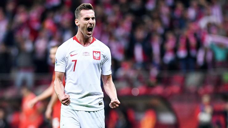 Euro 2020: Terminarz. Kiedy i gdzie zagrają Polacy?