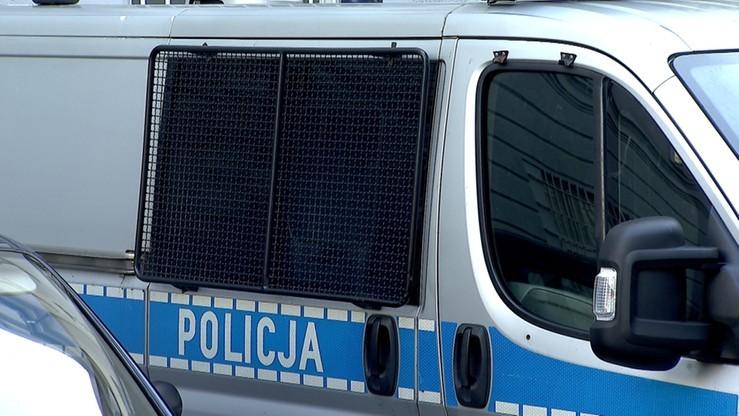 Pijany kierowca wjechał w nastolatków. Piesi trafili do szpitala