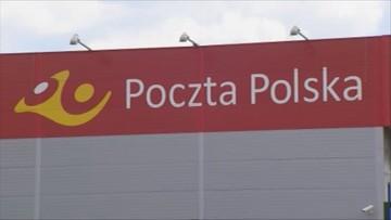 Zawieszono przyjmowanie przesyłek do Chin. Poczta Polska wyjaśnia