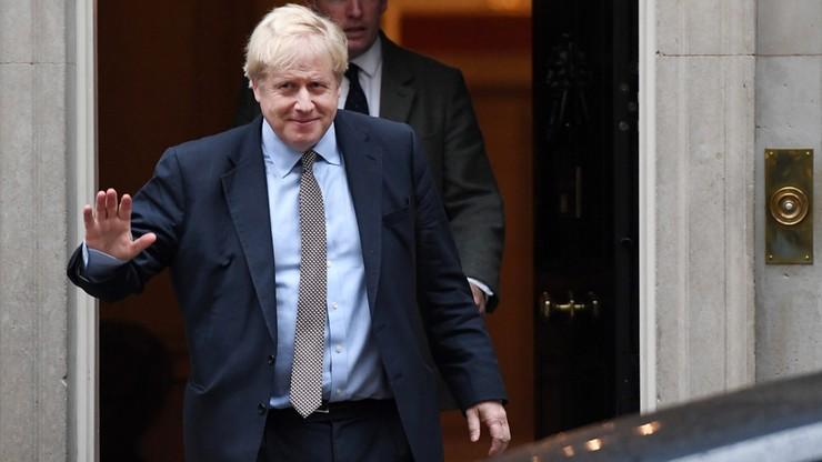 Brexit: Johnson zaproponuje przedterminowe wybory