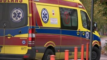Zmarła 9-letnia dziewczynka zarażona koronawirusem