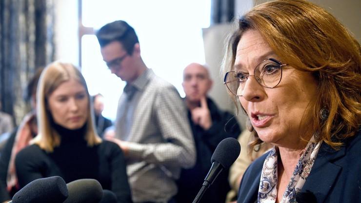 """Kidawa-Błońska żąda prezydenckiego weta. """"Przekażmy 2 mld zł na onkologię"""""""