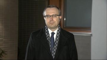 Borys: rząd ma dużą przestrzeń do zwiększenia wydatków budżetowych