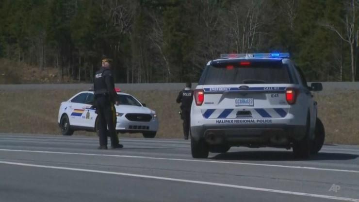 Seria ataków w Kanadzie. Nie żyje co najmniej 16 osób
