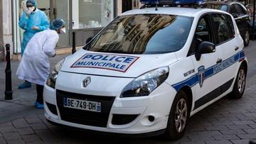 Francja: w czasie kwarantanny wzrosła liczba przypadków przemocy domowej