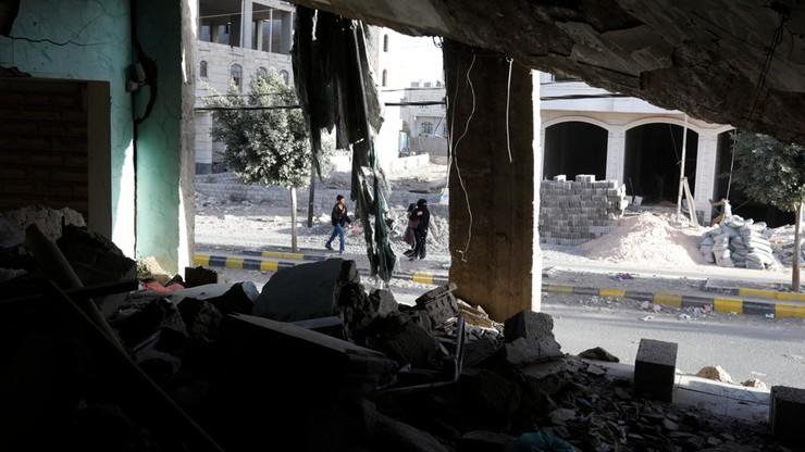 Atak na obóz szkoleniowy w Jemenie. Nie żyje 40 żołnierzy