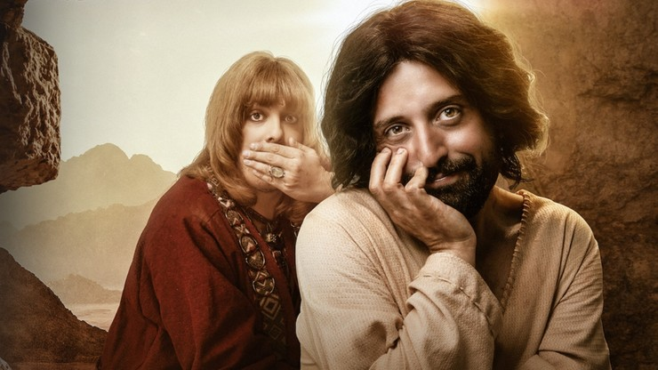 Jezus-gej i Maryja paląca marihuanę. Film Netflixa wywołał ogólnoświatowe oburzenie