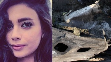 Miała lecieć innym samolotem. Zrządzenie losu sprawiło, że wsiadła do ukraińskiego boeinga