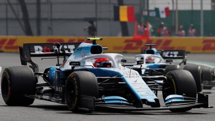 GP USA: Kubica osiemnasty na ostatnim treningu w Austin