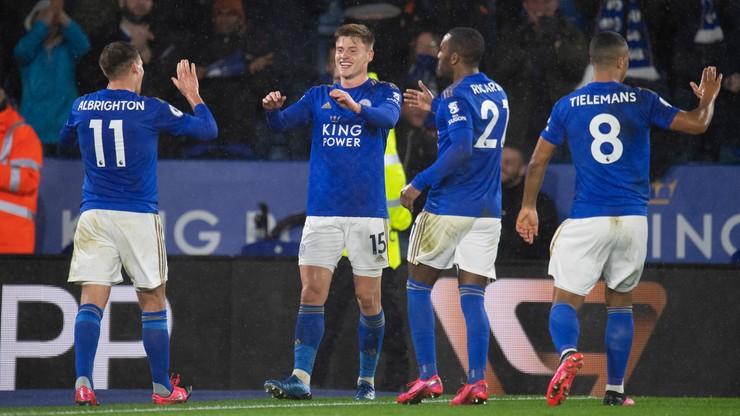 Trzech piłkarzy Leicester City zpodejrzeniem koronawirusa ...